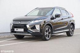 Mitsubishi Eclipse Cross Intense Plus CVT; 2WD; 1.5/163KM; nowy...