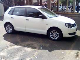 escription  2014 Polo Vivo 1,4 AUTOMATIC with a full service history
