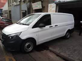 Mercedes Benz Vito 1.4 R 276 000/ Finance available