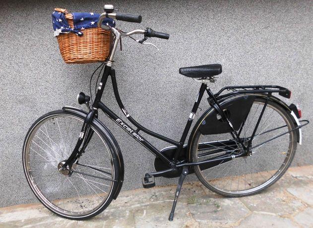 Kierownica do roweru RETRO chrom Holenderka. - NOWA Warszawa - image 8