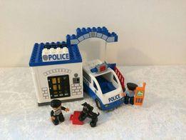 Lego Duplo 5602 Полицейский участок Состояние отлично