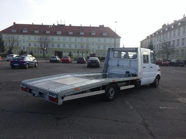 Autolaweta pomoc drogowa A2 Gorzów 24H S3 kraj i zagranica Tanio ! Gorzów Wielkopolski - image 7