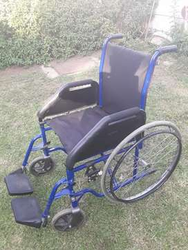 Weelchair