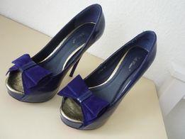 Туфлі 38 р.