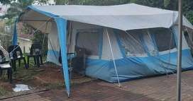 2 to 3 bedroom Villa Tent for Sale