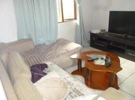 One bedroom flat in the Bellair area available for rent.