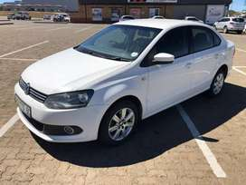 2013 1.6 tdi VW Polo
