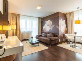 Apartament w hotelu Diva Spa w Kołobrzegu