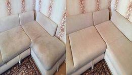 Профессиональная химчистка ковров, мягкой мебели,матрасов с выездом