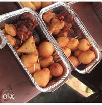 Small Chops 0