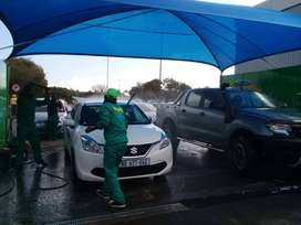 Be Your Own Boss! Car Wash For Sale!