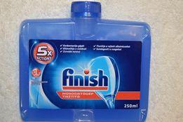 Очисник - очиститель - для посудомоечной машини Finish 5 in one