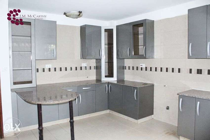 Exclusively Designed 3 Bedroom all ensuite at Imara Daima Mombasa RD 0