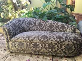 Vintage Chaise Longue (Day Bed)