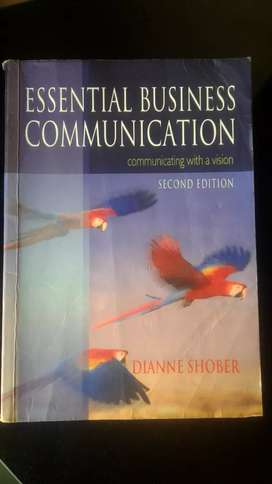 Essential Business Communication 2nd edition