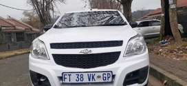 CHEVROLET CORSA UTILITY BAKKIE WITH CANOPY