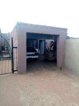 House for Sale in Vlakfontein EXT 3