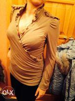 Блуза Krisstel