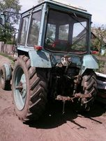 Продам МТЗ-80
