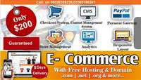 Python,joomla And Open Cart Special Training 0