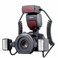 Макро-вспышка Yongnuo YN-24EX для Canon (E-TTL) (YN24EX, YN 24 EX)
