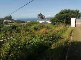 Land for sale in Balito