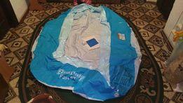 Продам надувной бассейн Bestway fast set