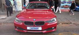 2014 BMW 316I WITH 140000KM