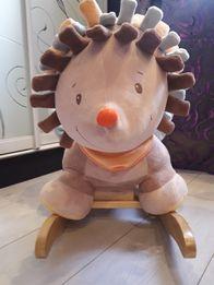 Крісло-гойдалка Nattou