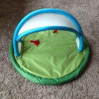 Mata stojak do zabawy dla dziecka mata edukacyjna zabawka