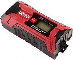 Зарядное устройство для автомобиля VOIN VL-144 (зарядка для авто)