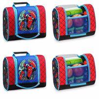 Disney Дисней из Диснейленда термо-сумка Человек-Паук..