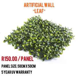 Special on Foliage , Artificial ivy , Artificial hedges
