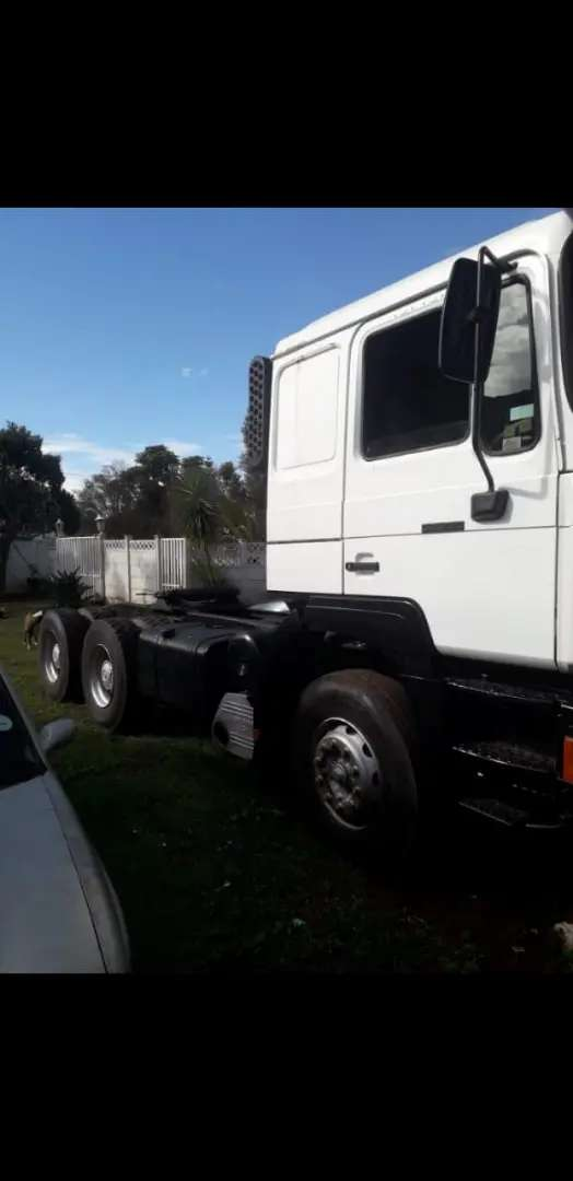 Mand f2000 for sale