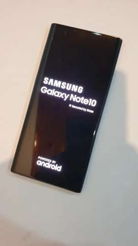 Samsung Galaxy Note 10 Bargain!