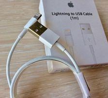 Оригинальный шнур на для айфон кабель 5S SE 5C 6 6S 6plus 7 8 X iphone