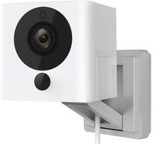 Умная камера Xiaomi xiaofang Smart 1080P WiFi IP-камера