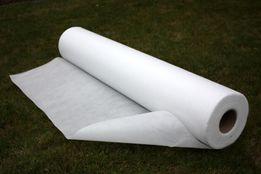 Agrowłóknina 50g biała 1,6x100m
