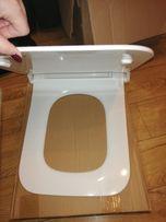 Sprzedam mise WC wraz z deską samoopadającą