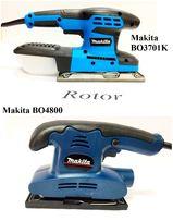 Вибрационная шлифмашина Makita BO4800 / BO3710K 260 Вт Гарантия!