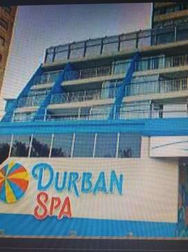 Durban Spa 4sleeper 27March to 3 April
