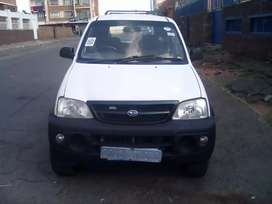 Daihatsu Terios, model 2005, engine 1.5, mileage 360000km