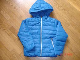 Детская куртка демисезонная 4-5лет Сest la Vie