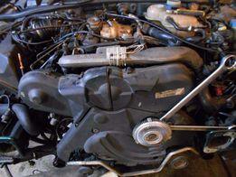 Мотор, двигатель, Фольцваген Пасат B5 2.5td