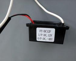 Ионизатор увлажнителя воздуха FT-DC12F (в сборе) 12V - 4KV оригинал