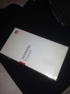 Huawei P Smart brand new