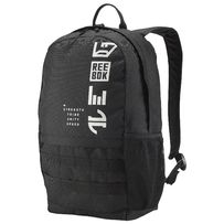 Рюкзак Reebok Rebelz Backpack Black Оригинал
