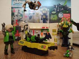 Плеймибиль Playmobil top agents новые