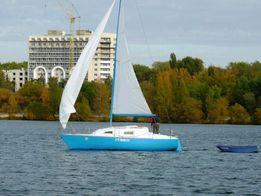 Обучение , экстерн , права на лодку .