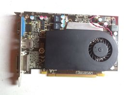 MSI Radeon HD5670 512MB GDDR5 (DVI, HDMI, VGA)